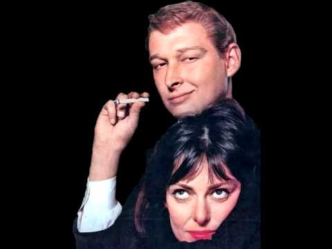 Mike Nichols & Elaine May  Doing the Bard