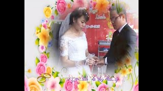 Đám cưới cũ Ngọc Linh - Bích Phương 29/12/2012