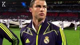 Cristiano Ronaldo | 2012 | Hangover | HD