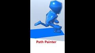 path painter ( Voodoo ) Gameplay