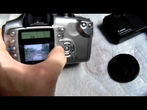 Canon EOS  DS6041