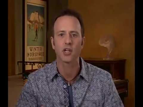 Brian Boitano Congratulates the South Park Team for their 200th Episode