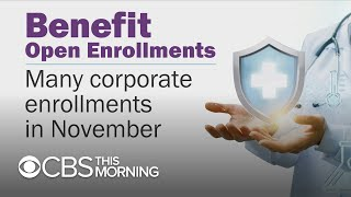 How to consider during open enrollment