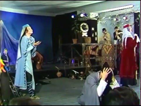 Taktakishvili -  Opera Mususi/მუსუსი 1982