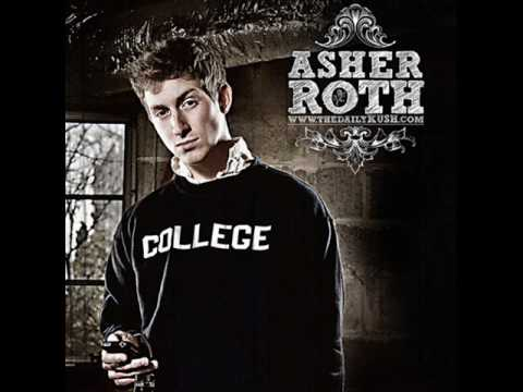 Asher roth new singles Analyse single roth spot