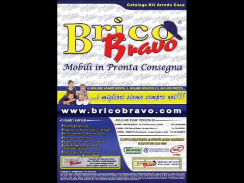 Brico bravo catalogo kit arredo 2010 youtube for Brico bravo stufe bioetanolo