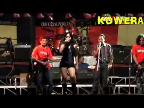 Riesta Anggita~Main Hati~Pantura Live Music