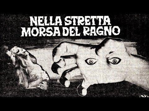 (Italy 1971) Riz Ortolani - Web Of The Spider