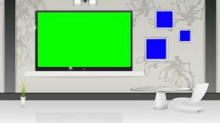 studio tv screen background footage