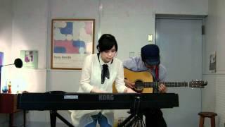 ボーカル:神田莉緒香、齋藤ジョニー キーボード:神田莉緒香 ギター:...