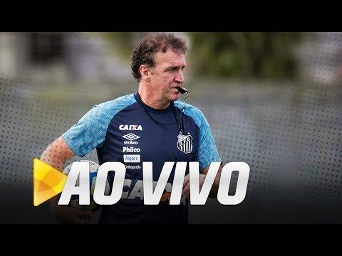 CUCA | COLETIVA PÓS-JOGO (30/09/18)