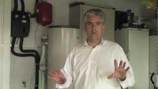 Rivusol - Pierre uit Waasland (B) verving zijn elektrische boiler met een Rivusol zonneboiler