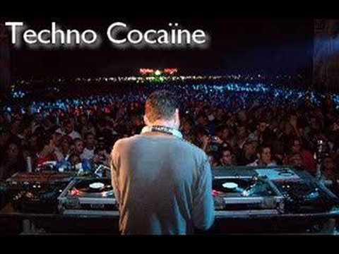 DJ Tiesto - Techo Cocaine