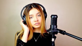 A Star is Born | Always Remember Us This Way Lady Gaga Cover by Sophie Michelle Video