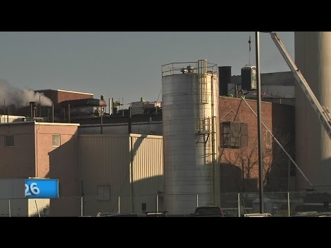 Clearwater Paper Layoffs in Neenah