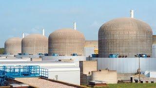 видео 10 самых мощных АЭС в мире