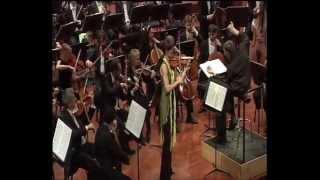 Viktoria Mullova: Prokofiev The Violin Concerto No. 2 in G minor, Op. 63 (Andante assai)