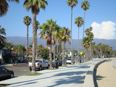 Los Angeles♡: Santa Monica, Venice Beach, Malibu | California Travel tour