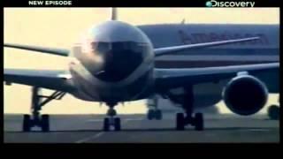 Крушение самолетов Док фильм
