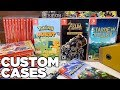Cases for Digital Nintendo Switch Games