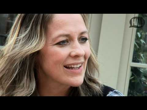 When Holy Moly Met Sarah Beeny!