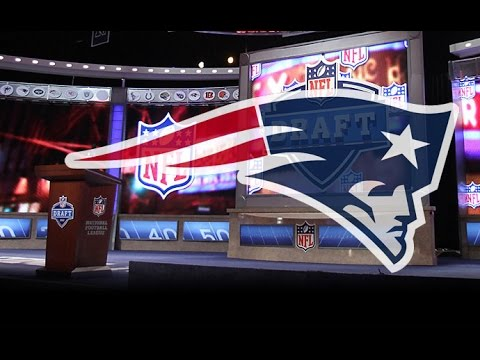 New England Patriots 2016 NFL Draft Highlights ᴴᴰ