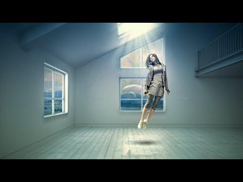 Photoshop Tutorial | Photo Manipulation | Levitation Effects thumbnail