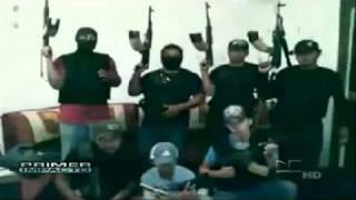 Repeat youtube video Capturado Niño Sicario 'El Ponchis' el sicario mas chico FUERTES IMAGENES