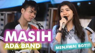 Download NABILA GA KUAT NAHAN TANGIS HARU!! MASIH - ADA BAND (COVER BY NABILA MAHARANI FT. TRI SUAKA)