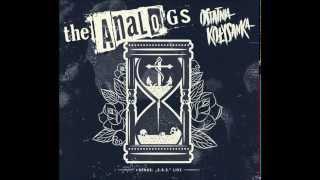 """THE ANALOGS """"Słońce Zachodzi""""  z albumu """"Ostatnia Kołysanka"""" Premiera grudzień 2015"""