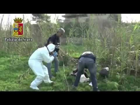 Andrea Loris Stival Video del Ritrovamento Polizia