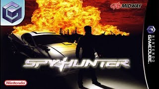 Longplay of Spy Hunter