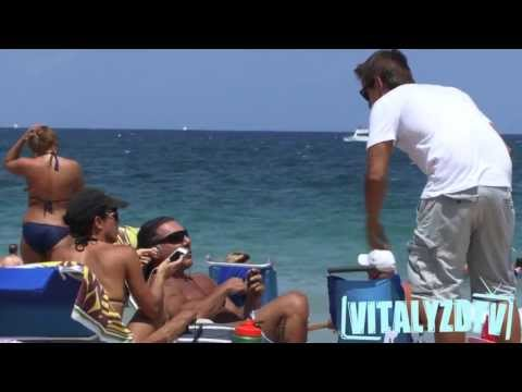 Let Me Get You Naked? [Vitalyzdtv Prank]