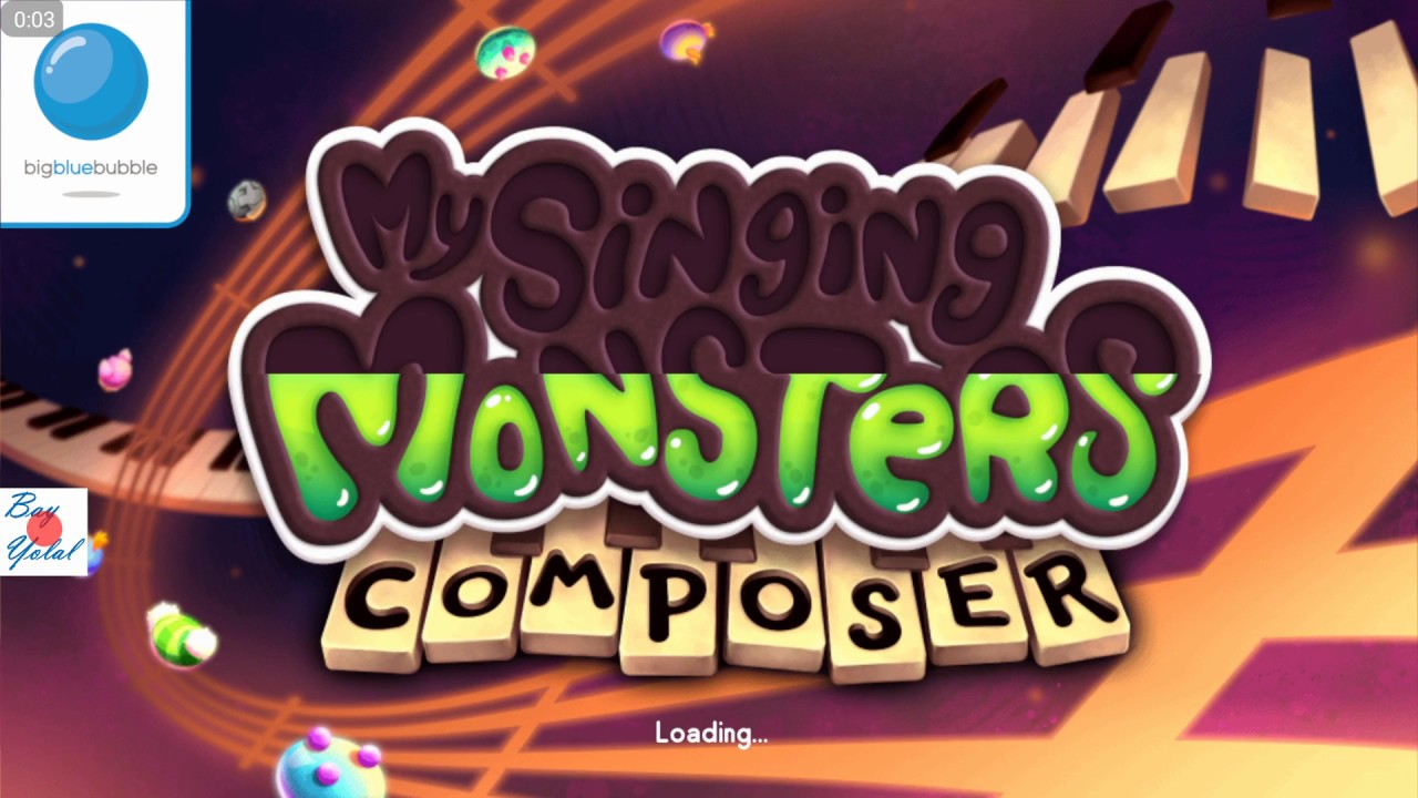 My Singing Monsters Composer   Spring (New Song)