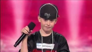 cj dippa dallas americas got talent 2010