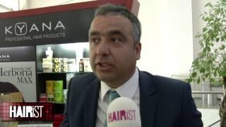 Bilenler Kozmetik-Kyana için Murat Bilen @HAIRiST2014