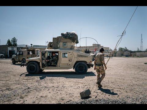 أخبار عربية | #العراق يحشد قواته على تخوم قضاء -تلعفر- استعدادًا لتحريره  - نشر قبل 1 ساعة