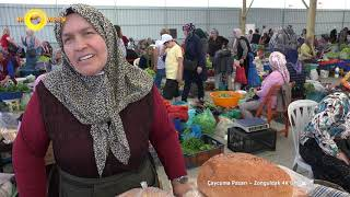 Çaycuma Pazarı – Zonguldak 4K UHD