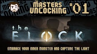 First Look at The Flock Closed Alpha PC 60FPS Gameplay Part 1 - Claw Embraces his inner Monster