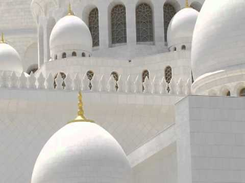 famous mosque in the world