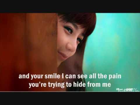 Park Bom [2NE1] - You and I [Eng. Sub]