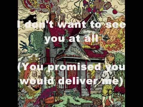 A Lot Like Birds - No Nurture (lyrics)