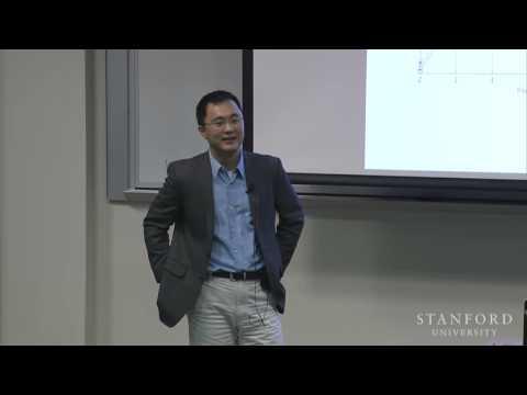 Stanford Seminar - Zhang Lin on MobileUrban Sensing in Beijing