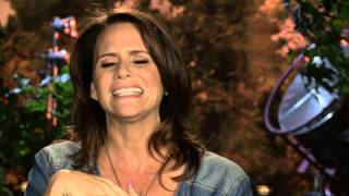 Transparent: Amy Landecker