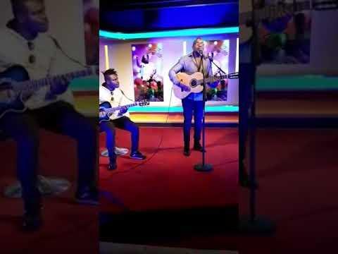 Kiswahili live at citizentv