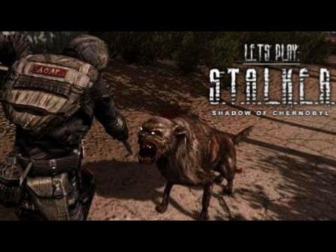 S.T.A.L.K.E.R. Shadow of Chernobyl - Ch.32 - The Dogs of War