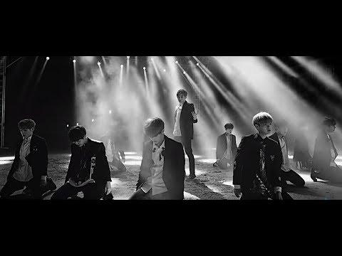 Wanna One - Burn It Up 1 HOUR VERSION/1 HORA/ 1 시간