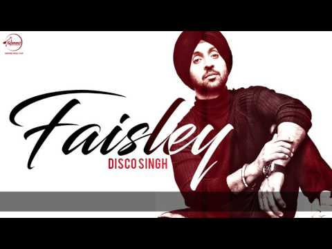 Faisley (Full Audio Song) | Disco Singh | Kamal Khan | Punjabi Audio Song | Speed Records