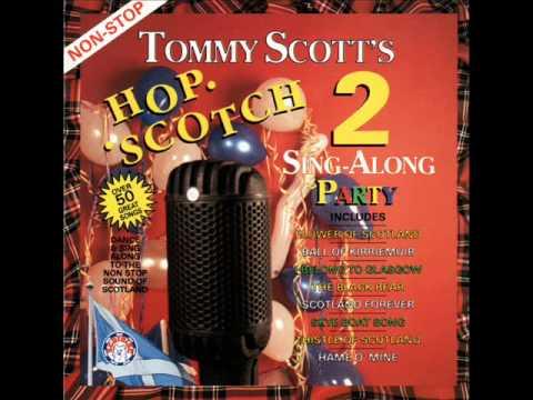 Tommy Scott: Scottish Ceílídh Party Medley