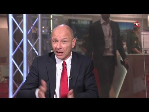 Форум «Армия-2017». Эксклюзивные интервью со стенда «Звезды». Прямая трансляция